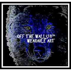 OFF THE WALLS!