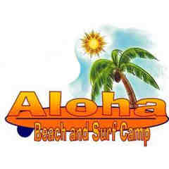 Aloha Beach & Surf Camp