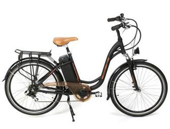Eco-Bike - Elegance