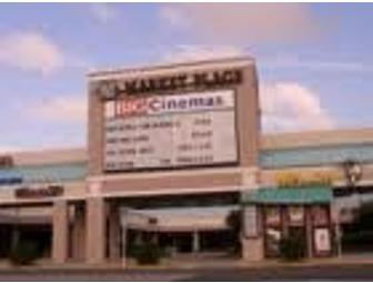 2 Movie Passes - Big Cinemas - Peachtree Funplex 8