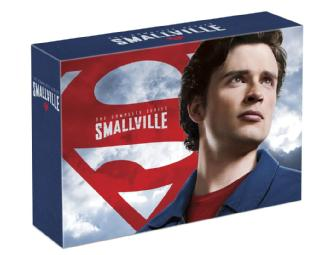 'Smallville' - the Complete Series