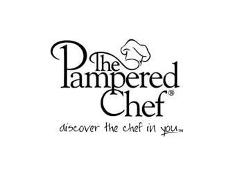 Pampered Chef Gift Certificate