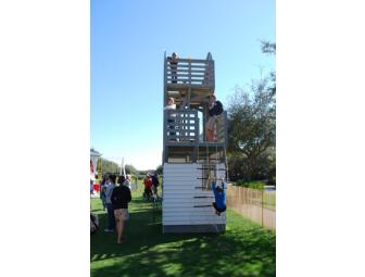 Torre de Juego (Tower of Play)