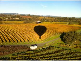 Wine Country Balloons - Balloon voucher for 2
