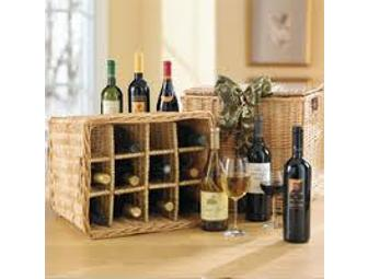 Case of Assorted Wines