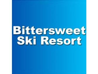 Four Complimentary Lift Tickets at Bittersweet Ski Resort