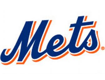 New York Mets Tickets w/ Batting Practice, CitiField Behind the Scenes Tour & more!