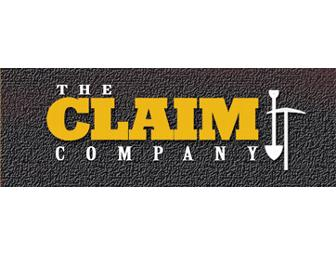 The Claim Company 2 $20 Gift Certificates