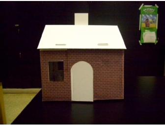 8th Grade - Mrs. Gipson & Mrs. Moore's Classes - Dollhouses