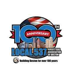 Pipefitters Association of Boston - Local 537