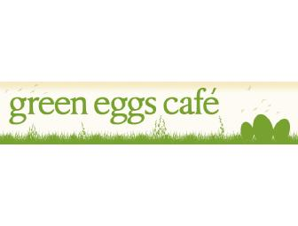 Green Eggs Cafe