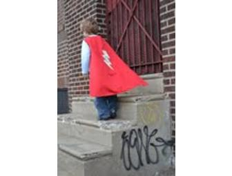 Custom Handmade Super Hero Cape