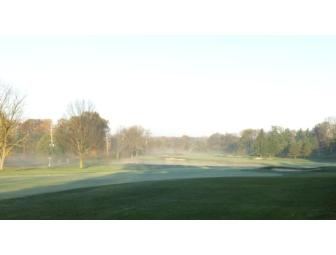 Westfield Group Country Club - Foursome Weekend Golf Package with Accommodations