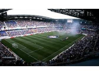 NY Red Bulls 2012 Tickets at Red Bull Arena
