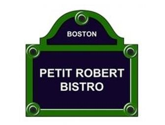 Petit Robert Bistro - Boston/Kenmore