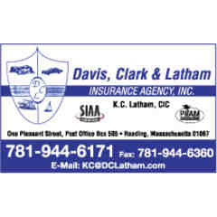 Davis, Clark and Latham Insurance