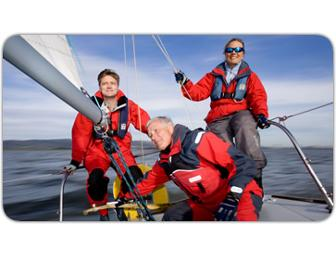 Learn to Crew Course from OCSC Sailing