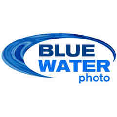 Blue Water Photo