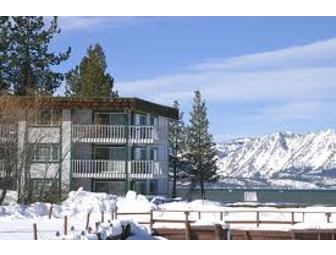 Tahoe Beach & Ski Club 2-night Stay