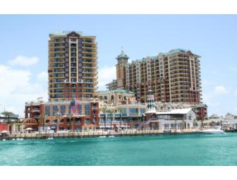 Emerald Grande Condo - One Week (03/01/13 to 03/08/13)