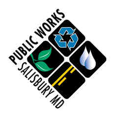 The City of Salisbury Public Works