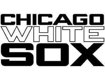 (4) Tickets to Chicago White Sox Game