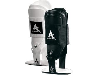 Active Ankle (Medium/White)