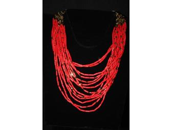 Campari Necklace