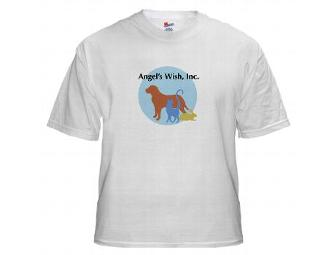 Angel's Wish T-Shirt from our Retail Store #2