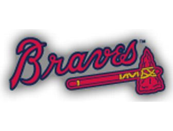 Atlanta Braves Baseball Tickets