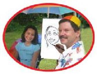 Caricatures at Your Next Party
