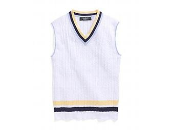 Brooks Brothers Men's Tennis Outfit