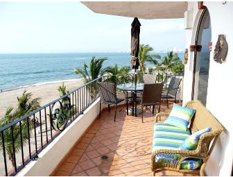 One Week Puerto Vallarta, Mexico Condo Stay