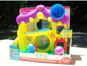 Fisher Price Funhouse