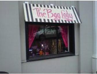 $25 Gift Certificate to 'The Bag Lady' in Old Town
