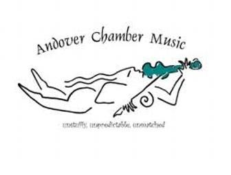 2 Subscriptions to Andover Chamber Music Series