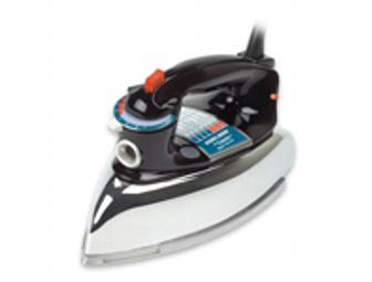 Black & Decker/The Classic Iron from Dickson Bros. Hardware