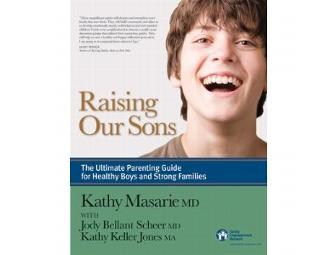 'Raising Our Sons' book