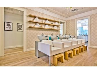 Drybar Blowout Salon Services