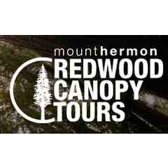 Mount Hermon Redwood Canopy Tours