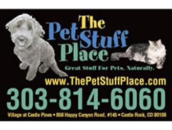 The Pet Stuff Place