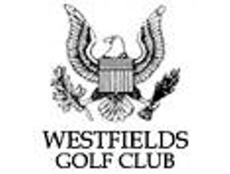 Westfields Golf Club - Foursome