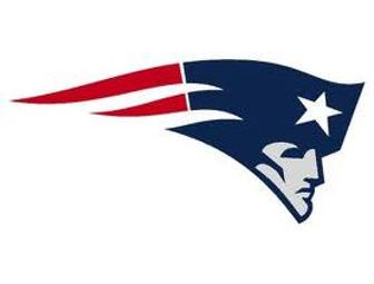 N.E. PATRIOTS - two tickets, Sec. 108 - 8th row -- fantastic seats!