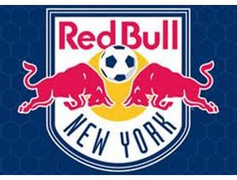 Red Bulls Soccer Game