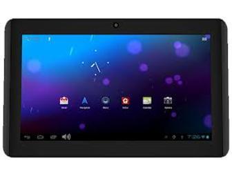 Touchscreen Internet Tablet Klu by Curtis