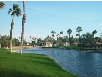 Palm Springs Vacation for 2