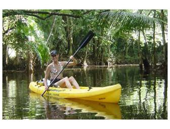Belize Eco Adventure with Hamanasi Adventure & Dive Resort, 5 days/4 nights for 2