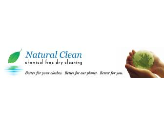 Natural clean cleaners