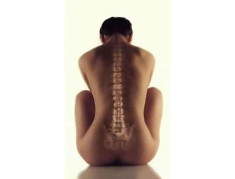 Osteopathic Evaluation and Treatment