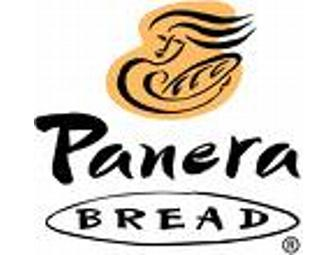 Panera Bread #3 - Bread for a Year